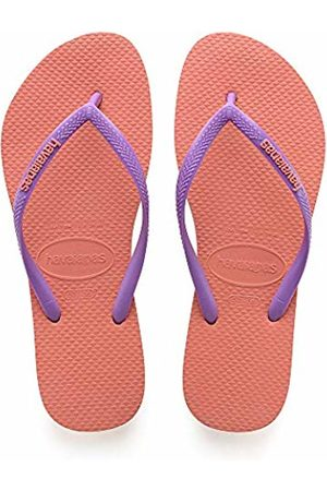 Havaianas Flip Flops Women Slim Logo