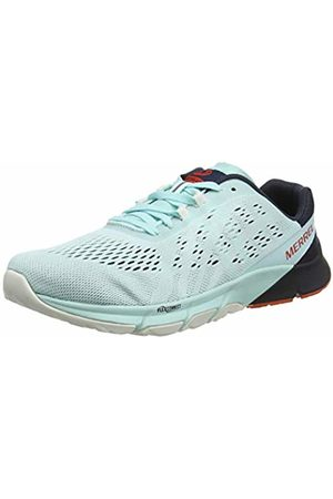 Merrell Women's Bare Access Flex 2 E-mesh Fitness Shoes