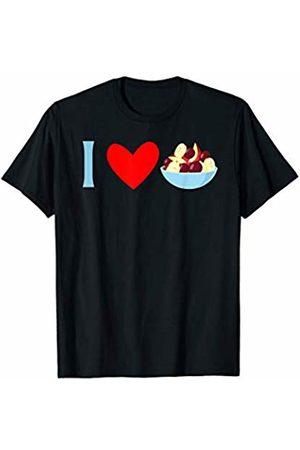 Buy Cool Shirts I Love Fruit Salad T-Shirt