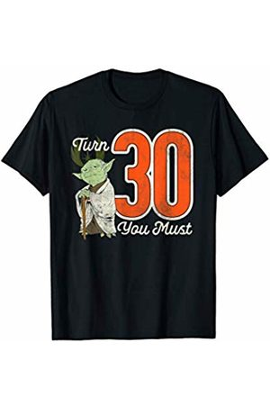 STAR WARS Yoda 30th Birthday T-Shirt