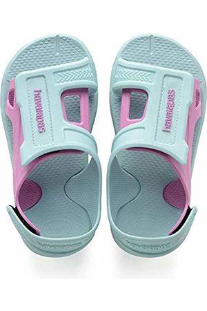 Havaianas Kids Move Sandals, Ice
