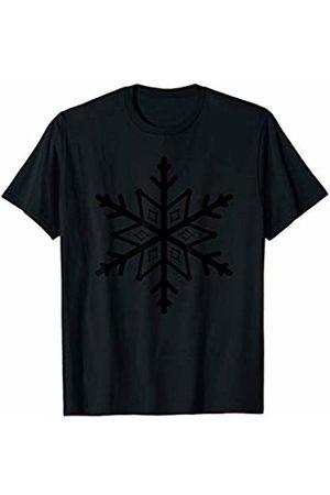 Buy Cool Shirts Snowflake T-Shirt