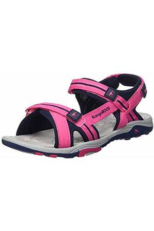 KangaROOS Unisex Adults' K-Leni Low-Top Sneakers 7.5 UK