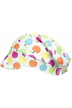 Döll Baby Girls' Kopftuch Mit Schirm Sun Hat, (Beetroot |