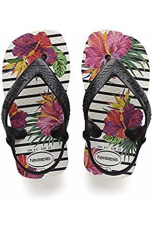 Havaianas Unisex Babies' Chic II Sandals 3-9 months (19/20 EU)