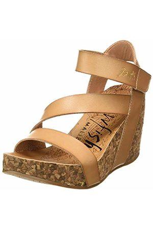 Blowfish Women's Hapuku Platform Sandals