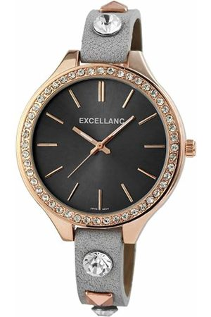 Excellanc Women's Quartz Watch 1 199141500001