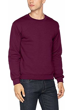 Gildan Men's 50/50 Adult Crewneck Sweat Sweatshirt