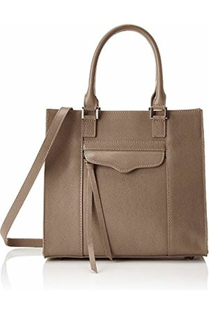 Chicca borse Women's CBS178484-717 Shoulder Bag (taupe taupe)