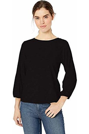 Daily Ritual Lightweight Lived-in Cotton Puff-Sleeve T-Shirt