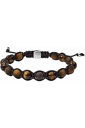 Fossil Men No Metal Strand Bracelet JF03110040