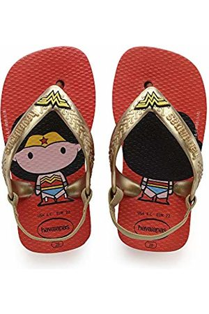 Havaianas Unisex Babies' Heroes Sandals