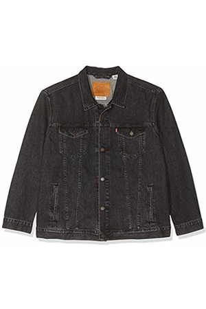 Levi's Men's The Trucker Jacket Denim
