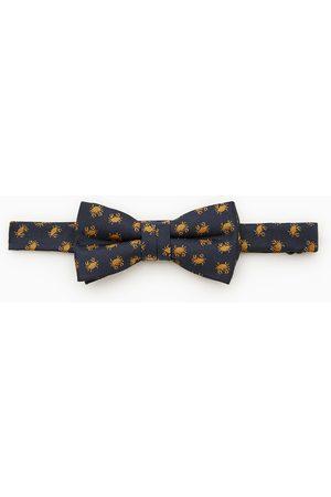 Zara Crab bow tie