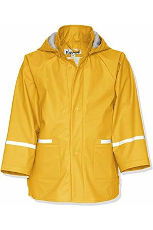 Playshoes Boys' Regenjacke Basic Raincoat