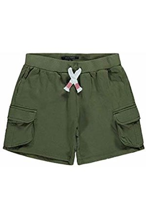 Marc O' Polo Boy's Bermudas Short, (Dusty
