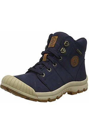 Aigle Women's Tenere Leather & GTX W High Rise Hiking Boots