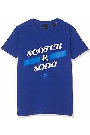 Scotch&Soda Shrunk Boy's N/a T-Shirt Not Applicable