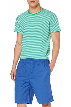Tommy Hilfiger Men Shorts - Men's TJM Basketball Short (Limoges 434)