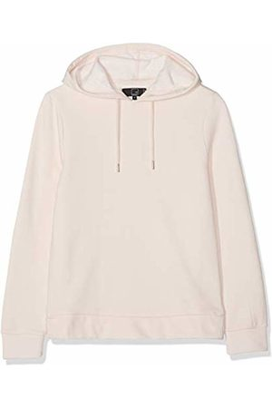 MERAKI Women's Cotton Blend Hoodie Sweatshirt