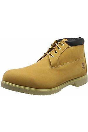 Timberland Men's Premium Waterproof Newman Chukka Boots