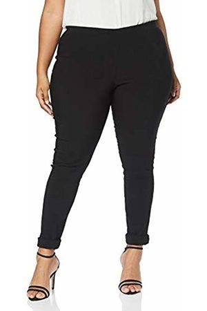 Ulla Popken Women's Bengalin, Schmale Form, Große Größen Trouser