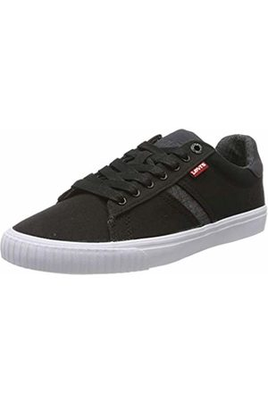 Levi's Footwear and Accessories Men's Skinner Trainers, (Regular 59)