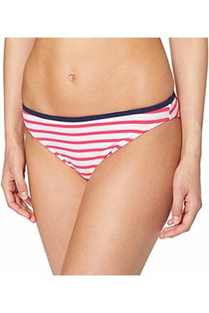 Esprit Women's Sirah Beach Mini Brief Bikini Bottoms, ( Fuchsia 660)