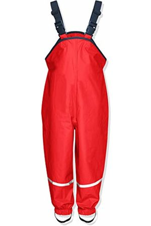Playshoes Rain Dungarees Waterproof Unisex Kids Trousers