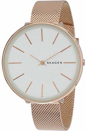 Skagen Women's Analogue Quartz Watch with Stainless Steel Strap SKW2688