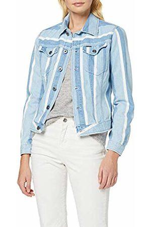 G-Star Women's 3301 Slim Jacket