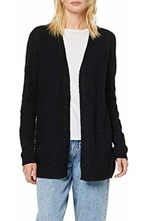 Object NOS Women's Objnonsia Rib L/s Knit Cardigan Noos