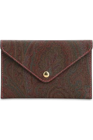 Etro Women Clutches - Limited Edition Customized Rsvp Clutch