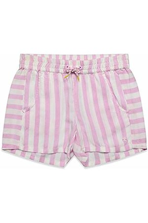 Esprit Kids Girls' Woven Shorts Rosa (Candy 300)