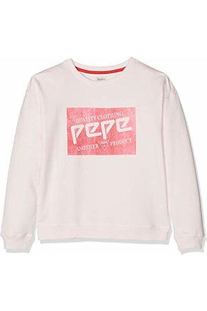 Pepe Jeans Girl's Betty Pg580922 Sweatshirt