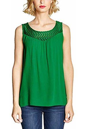 Street one Women's 313597 Tinka Vest, (Pure 11508)