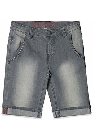 Esprit Kids Boy's Bermuda Short, Denim 213