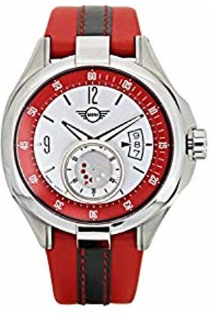 Boden Mini Unisex Adult Analogue Classic Quartz Watch with Leather Strap 161001