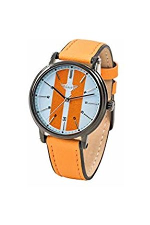 Boden Mini Unisex Adult Analogue Classic Quartz Watch with Leather Strap 160907