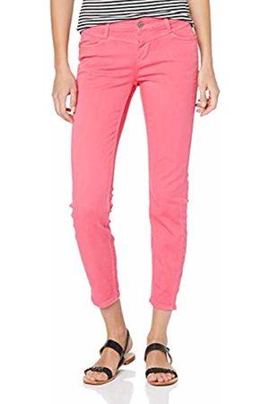 Mustang Women's Jasmin 7/8 Slim Jeans