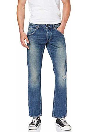 Mustang Men's Michigan Straight Jeans