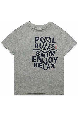 Esprit Kids Boy's T-Shirt Ss (Heather 203)