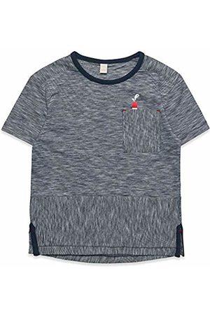 Esprit Kids Boys' T-Shirt SS Blau (Navy 470)