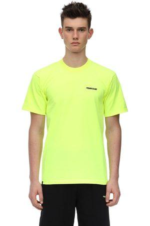 TRES RASCHE Men T-shirts - Rasche Cotton Jersey T-shirt