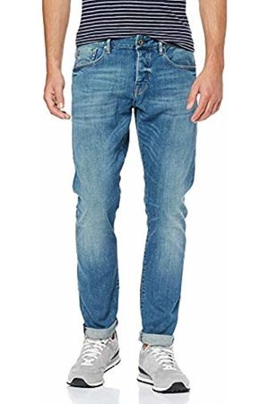 Scotch&Soda Men's Ralston - Grass Roots Straight Jeans, 2187