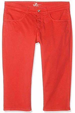 Mac Jeans Women's Capri Summer Clean Short