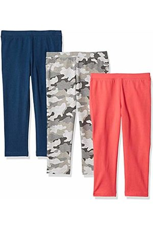 Amazon 3-Pack Capri Legging Camo/ /