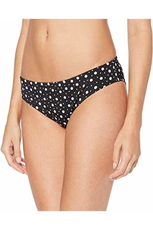 Pour Moi Women's Mini Maxi Brief Bikini Bottoms