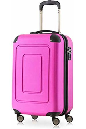 Happy Trolley Suitcases & Luggage - Lugano Hand Luggage 40