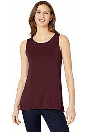 Amazon Patterned Swing Tank Shirt